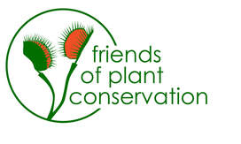 FRIENDS OF PLANT CONSERVATION